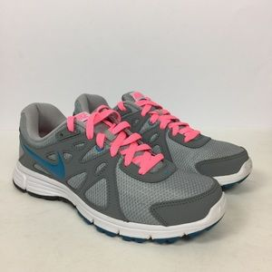 Nike Revolution 2 Running Shoe New Unused Size 8